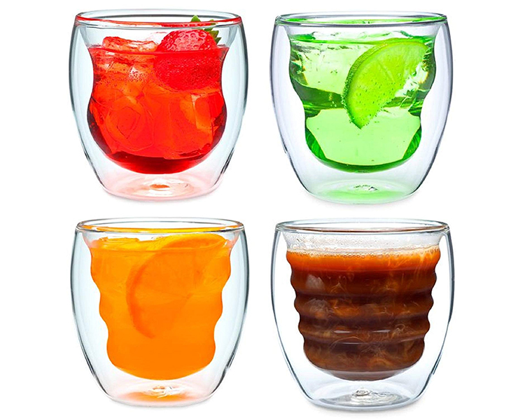 Curva Artisan Glassware