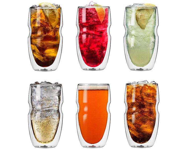 Serafino Artisan Glassware